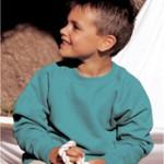 BS24B – Raglan Sweatshirt