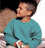 BS24B Raglan Sweatshirt