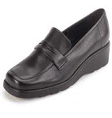 LF005 - Ladies No-Safety Shoe