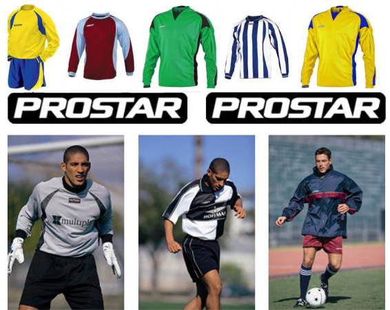 Prostar Sports Kit