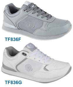 Dek T836 Series Unisex Bowls Shoes